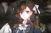 Taktikrollspelet Banner of the Maid är tillgängligt på engelska nu