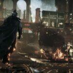 Kevin Conroy kommer inte återvända som Batman i det mystiska nya spelet