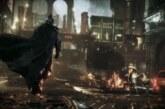 Warner Bros har registrerat möjligt namn för det nya Batman-spelet