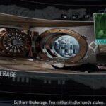 Äkta rysk ambassadör dyker upp som död kropp i Batman: The Enemy Within