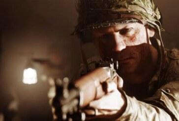 Battlefield V har fått dess sista, stora uppdatering
