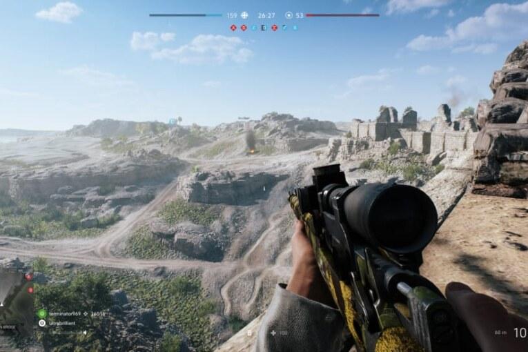 Battlefield V – Recension