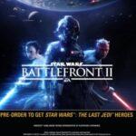 Battlefront II-trailern har läckt tidigt