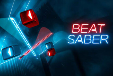Facebook har köpt upp Beat Saber-studion