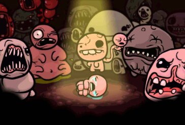 The Binding of Isaac får expansion i januari