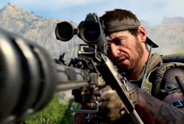 Vinn Call of Duty: Black Ops 4 Pro Edition, värd 1500 kronor!