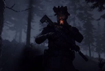 Call of Duty: Modern Warfare släpps den 25 oktober, kolla in debuttrailern!