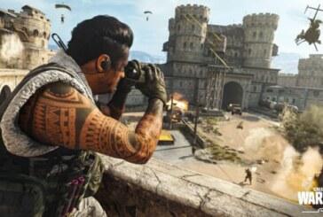 Nya säsongerna av Call of Duty: Warzone och Modern Warfare försenas