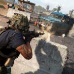Call of Duty: Warzone har fått ett solo-läge