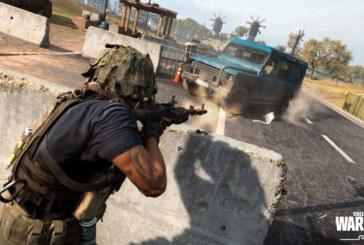 Call of Duty: Warzone har äntligen fått ett duo-läge