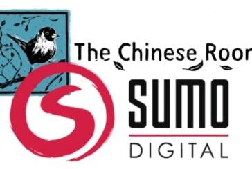 The Chinese Room har köpts upp av Crackdown 3-studion Sumo Digital