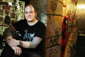 Christofer Sundberg kommer lämna Avalanche Studios i april