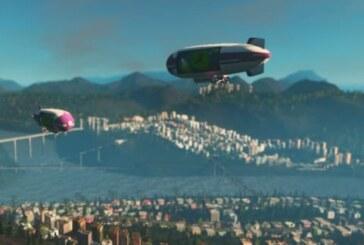Humble-nytt! Cities: Skylines-bundle och Total War-rea