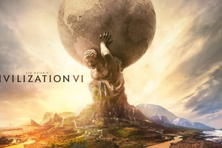 Civilization VI skänks bort via Epic Games Store nu