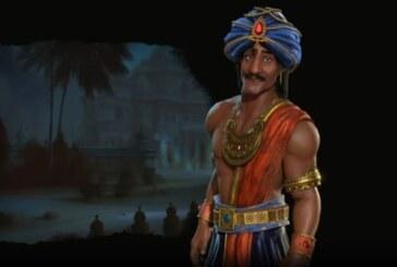 Indien får ny alternativ ledare i Civilization 6-expansionen