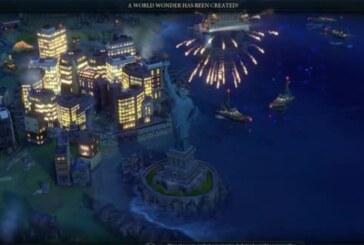 Trailer förklarar nyheterna i Civilization 6-expansionen