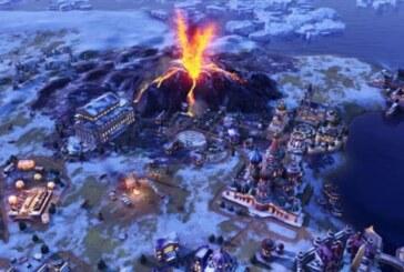 Ny expansion till Civilization VI har avslöjats, släpps den 14 februari