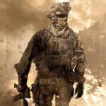 Call of Duty: Modern Warfare 2 Remastered har läckt via PEGI