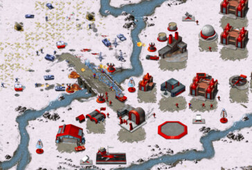 Command & Conquer Remastered Collection släpps den 5 juni