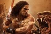 Conan Exiles är gratis att provspela fram till måndag