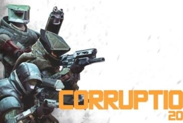 Corruption 2029 är det nya spelet av Mutant Year Zero-utvecklarna