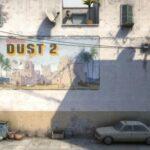 Valve uppdaterar klassisk Counter-Strike-karta