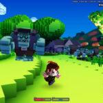 Cube World släpps den 30 september, kolla in lanseringstrailern!