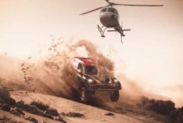 Dakar 18 släpps den 11 september