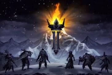 Darkest Dungeon 2 har utannonserats, kolla in första teasern!