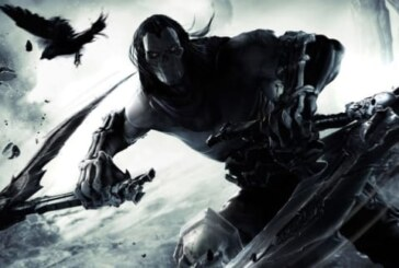 Stor, kortvarig Darksiders-rea på Steam