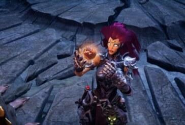 Ny Darksiders 3-trailer höjer temperaturen inför lanseringen