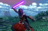 Star Wars: The Rise of Skywalker har kanoniserat Darth Revan