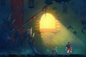 Ny Dead Cells-uppdatering gör spelarna mer förberedda inför bossarna