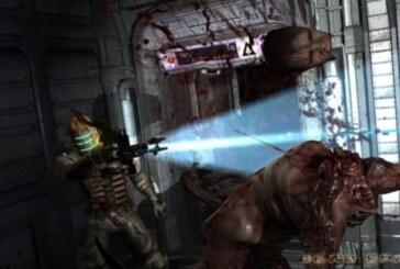 Dead Space är gratis via Origin just nu!