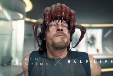 Death Stranding har fått spikat pc-datum, bjuder på Half-Life-innehåll
