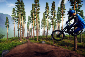 Descenders har lämnat early access, kolla in den nya multiplayerdelen