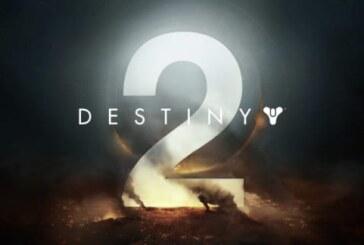Destiny 2 skippar slumpmässigt loot
