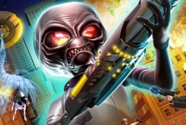 Destroy All Humans-remaken släpps i sommar