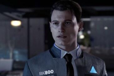 Quantic Dream-spelen släpps till Steam den 18 juni