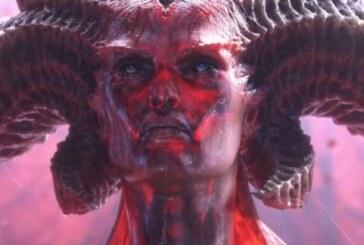 """Diablo 4 visar """"mörkare och skitigare"""" monster och användargränssnitt"""