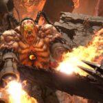 Doom Eternal recensionsbombas på Steam på grund av antifusk-mjukvara