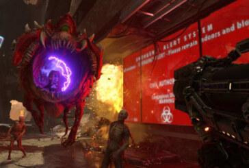 Här är (kanske) systemkraven för Doom Eternal