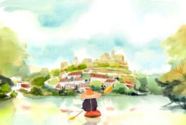 Narrativa äventyret Dordogne visar upp sig, och det ser fantastiskt ut