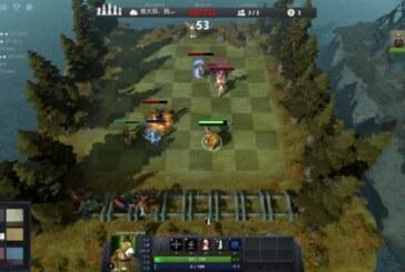 Valve gör en fristående version av Dota Auto Chess