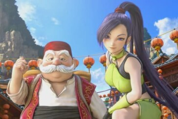 Dragon Quest XI: Echoes of an Elusive Age släpps till pc den 4 september!