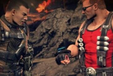 Gearbox vägrar sluta teasa spel, nu antyder man mer Bulletstorm och Duke Nukem