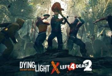 Dying Light får Left 4 Dead 2-crossover