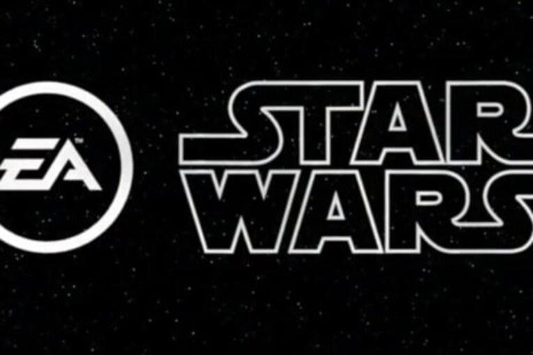"""Electronic Arts kommer """"storsatsa"""" på nya Star Wars-spel"""