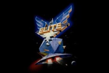Det ursprungliga Elite har släppts gratis, provspela det på egen risk!