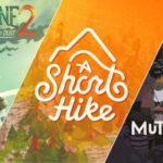 Tre gratisspel på veckans Epic Games Store-meny!